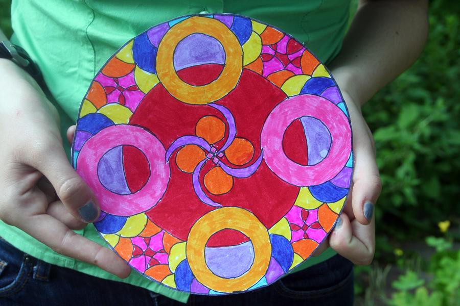 Art Plastique 6ème Arts Plastiques Dessins