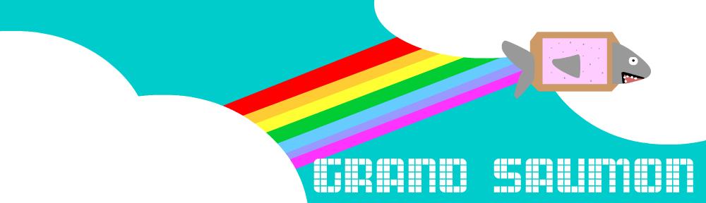 Grand Saumon